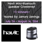 Havit-Mini-Bluetooth-Speaker-Giveaway-July-24-August-14