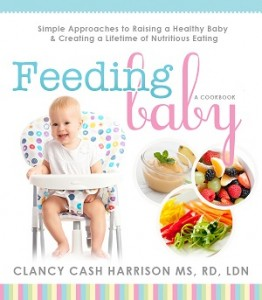 Feeding Baby A Cookbook (2)