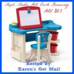 Step2-Studio-Art-Desk-Giveaway