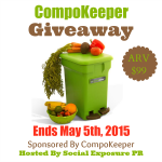 CompoKeeper Giveaway