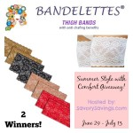 Bandelettes-Summer-Style-Comfort-Giveaway-June-29-July-13