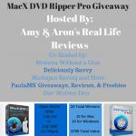 MacX DVD Ripper Pro Giveaway  Pic