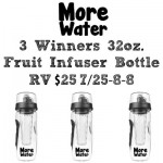 More-Water-Fruit-Infuser-Bottle-Giveaway
