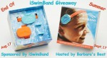 giveaway for iswimband