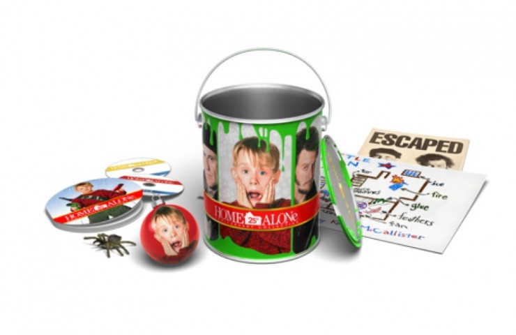 Home Alone 25th Anniversary Giveaway 10/26