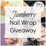 Jamberry Cover