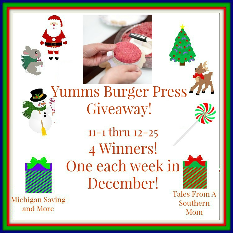 The Goods To Give - Gift Guide Giveaways Giveaway Image