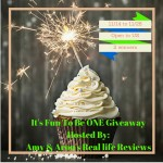 It's Fun to be ONE Giveaway (2)