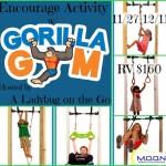 gorillagym