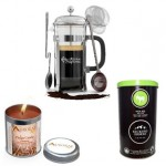 a Coffee prize pack
