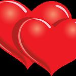 heart n love valentines