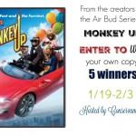 monkeyup