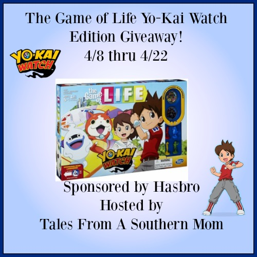 game of life sweepstakes the game of life yo kai edition giveaway mumblebee inc 4181